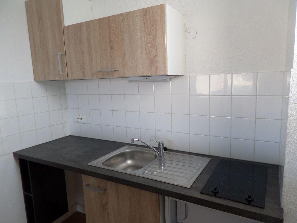 Appartement à louer 2 38.23m2 à Limoges vignette-6
