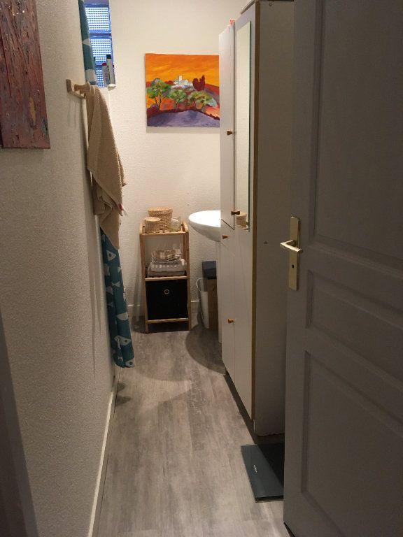 Appartement à louer 2 38.23m2 à Limoges vignette-9