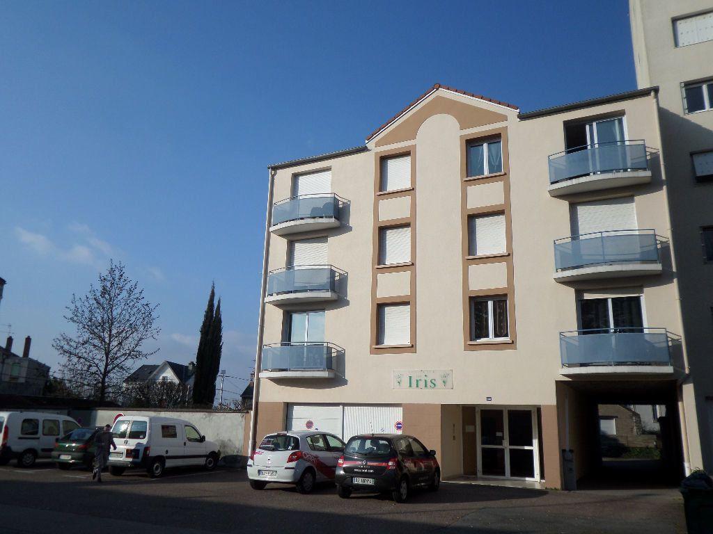 Appartement à louer 2 38.23m2 à Limoges vignette-11