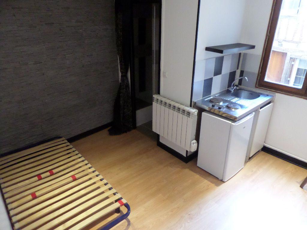 Appartement à louer 1 13m2 à Limoges vignette-2