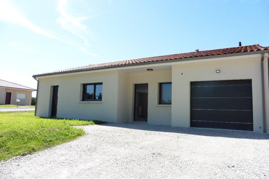 Maison à louer 4 110m2 à Limoges vignette-1
