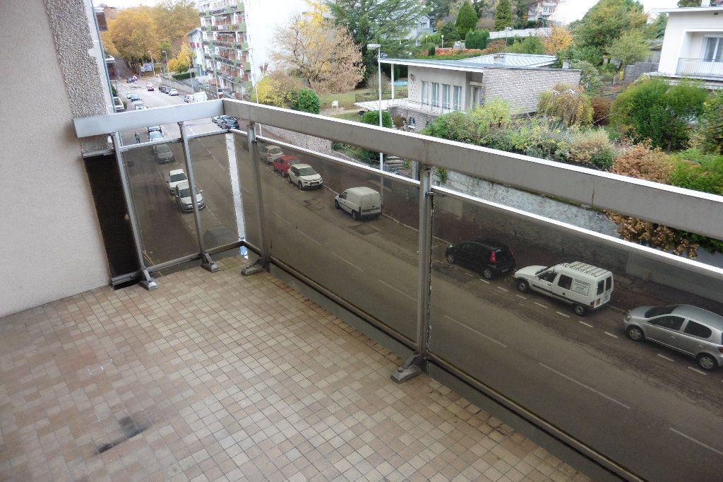 Appartement à louer 1 22.92m2 à Limoges vignette-6