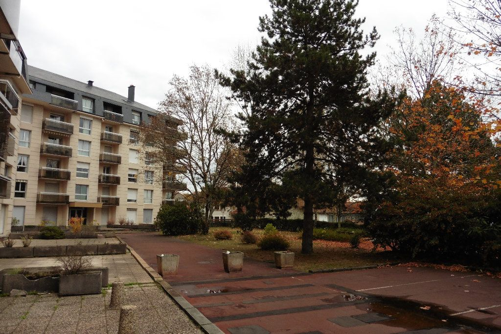 Appartement à louer 1 22.92m2 à Limoges vignette-8