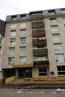 Appartement à louer 1 22.92m2 à Limoges vignette-9