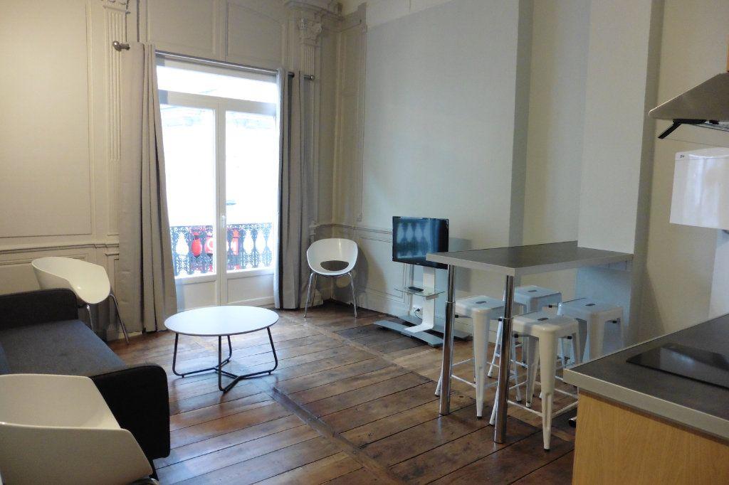 Appartement à louer 2 40.4m2 à Limoges vignette-2