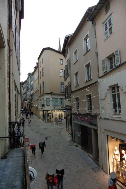 Appartement à louer 2 40.4m2 à Limoges vignette-9