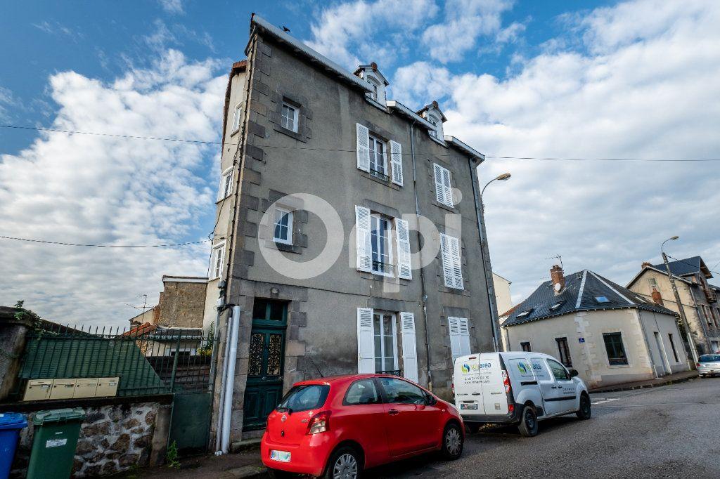 Appartement à louer 3 86m2 à Limoges vignette-2