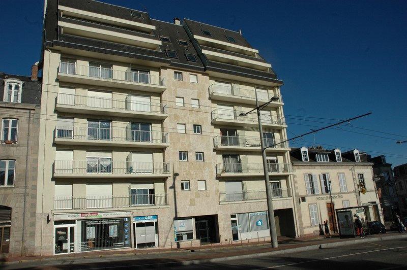 Appartement à vendre 1 30m2 à Limoges vignette-1