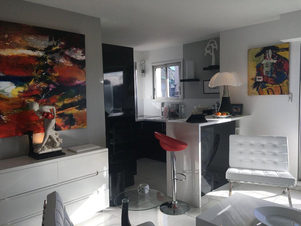 Appartement à vendre 1 30m2 à Limoges vignette-3