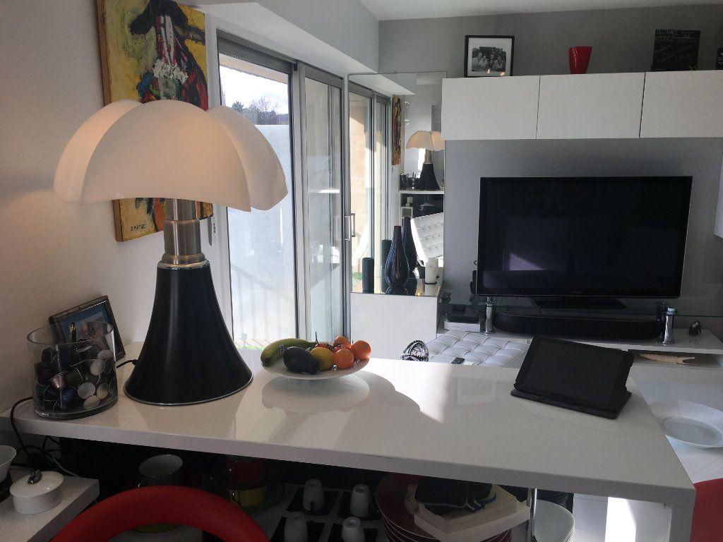 Appartement à vendre 1 30m2 à Limoges vignette-5