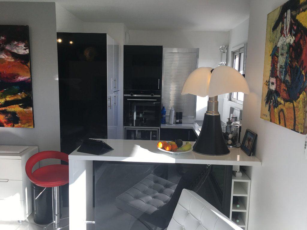 Appartement à vendre 1 30m2 à Limoges vignette-6