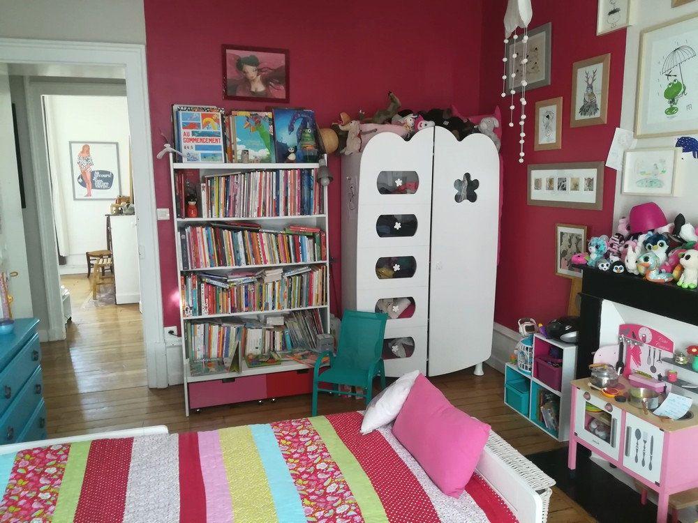 Appartement à louer 4 100.24m2 à Limoges vignette-4