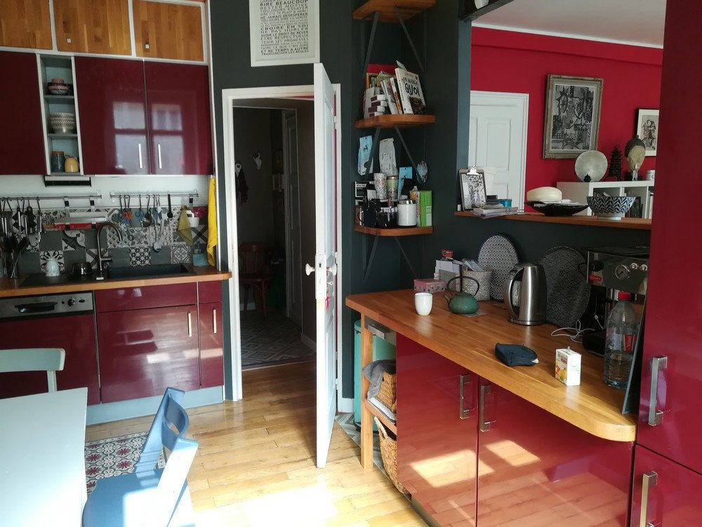 Appartement à louer 4 100.24m2 à Limoges vignette-9