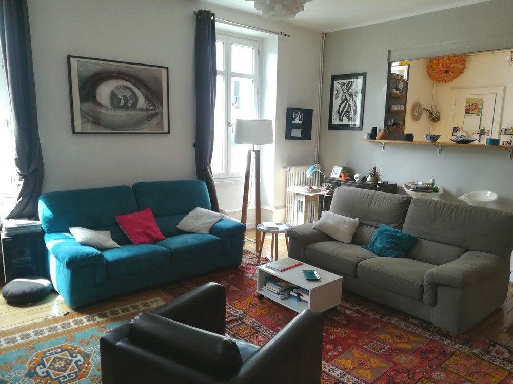 Appartement à louer 4 100.24m2 à Limoges vignette-10