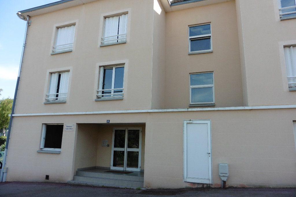 Appartement à louer 1 21.65m2 à Limoges vignette-5