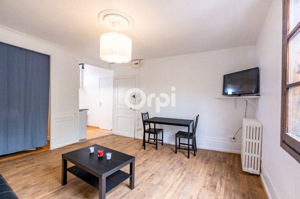 Appartement à louer 1 22.26m2 à Limoges vignette-4