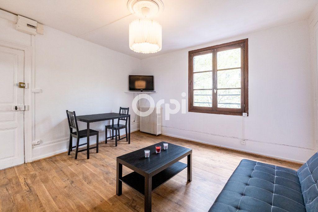 Appartement à louer 1 22.26m2 à Limoges vignette-6