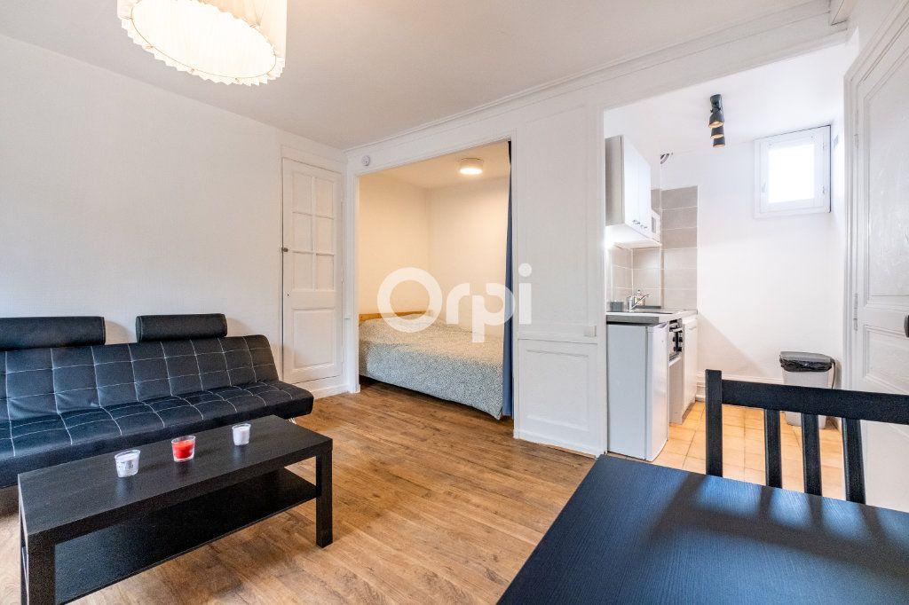 Appartement à louer 1 22.26m2 à Limoges vignette-7