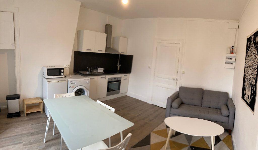 Appartement à louer 2 32m2 à Limoges vignette-5