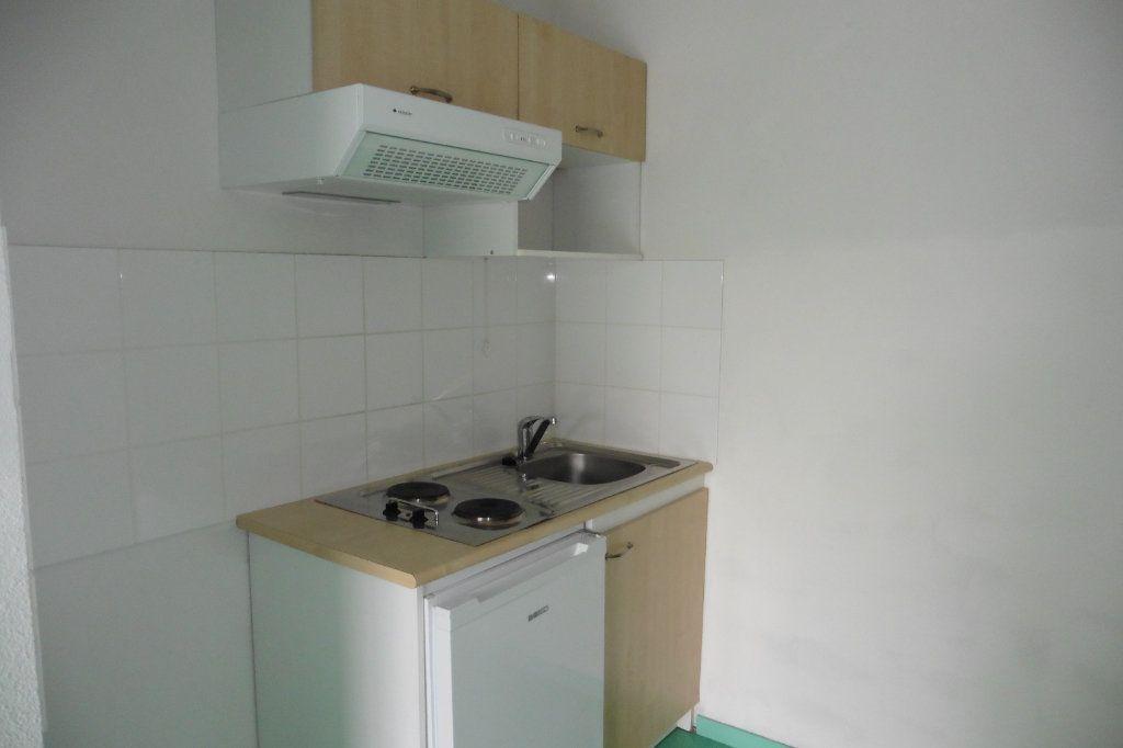 Appartement à louer 2 34.84m2 à Limoges vignette-2