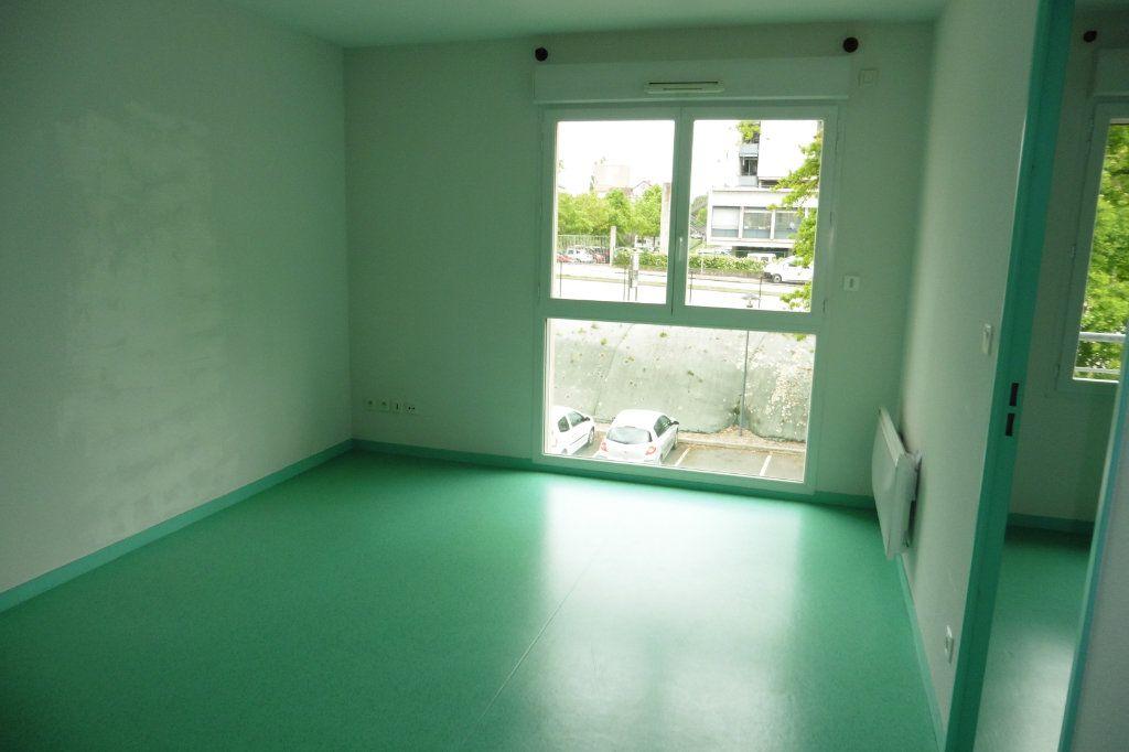 Appartement à louer 2 34.84m2 à Limoges vignette-4