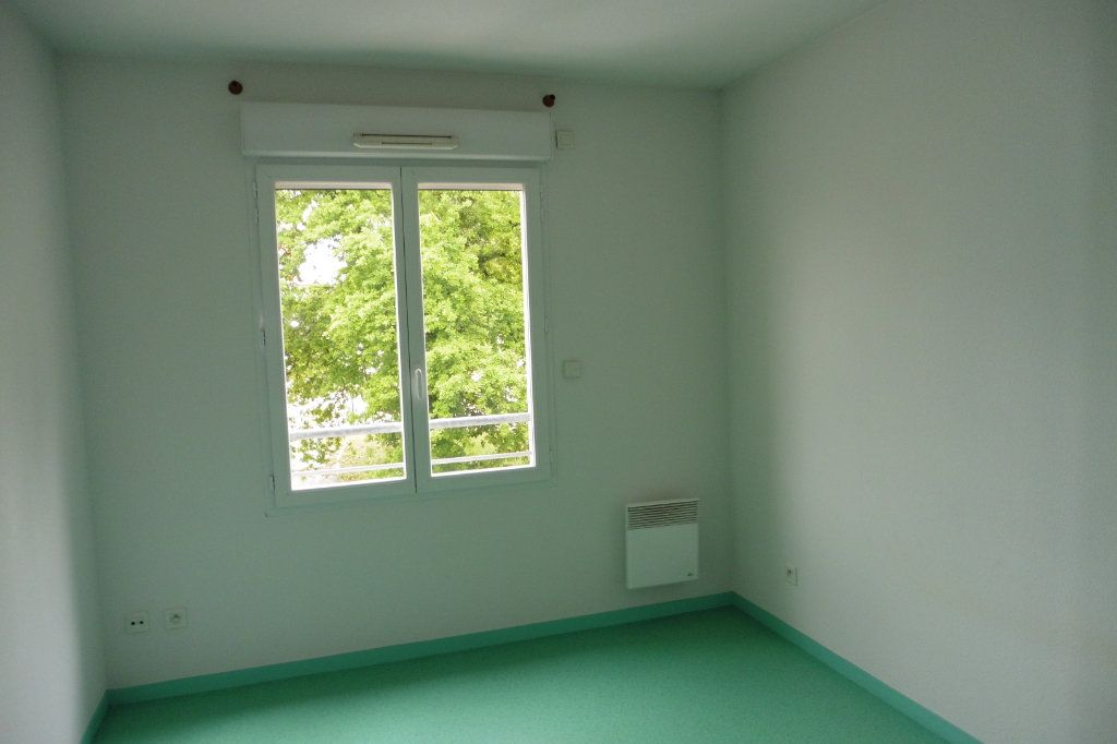 Appartement à louer 2 34.84m2 à Limoges vignette-5