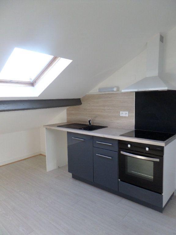 Appartement à louer 3 36m2 à Limoges vignette-1