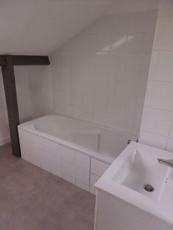 Appartement à louer 3 36m2 à Limoges vignette-5