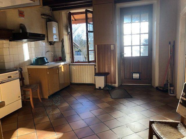 Maison à vendre 6 110m2 à Videix vignette-7