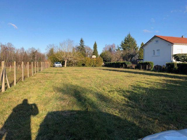 Terrain à vendre 0 1700m2 à Oradour-sur-Vayres vignette-1
