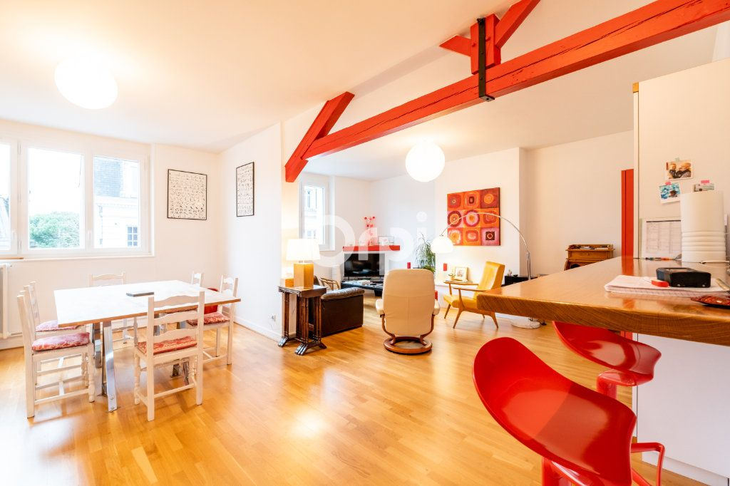 Appartement à vendre 6 125m2 à Limoges vignette-2