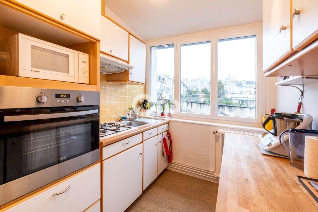 Appartement à vendre 6 125m2 à Limoges vignette-3