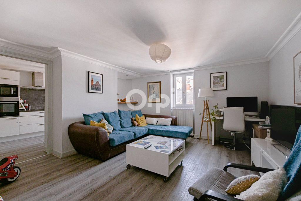 Appartement à vendre 3 81m2 à Limoges vignette-2