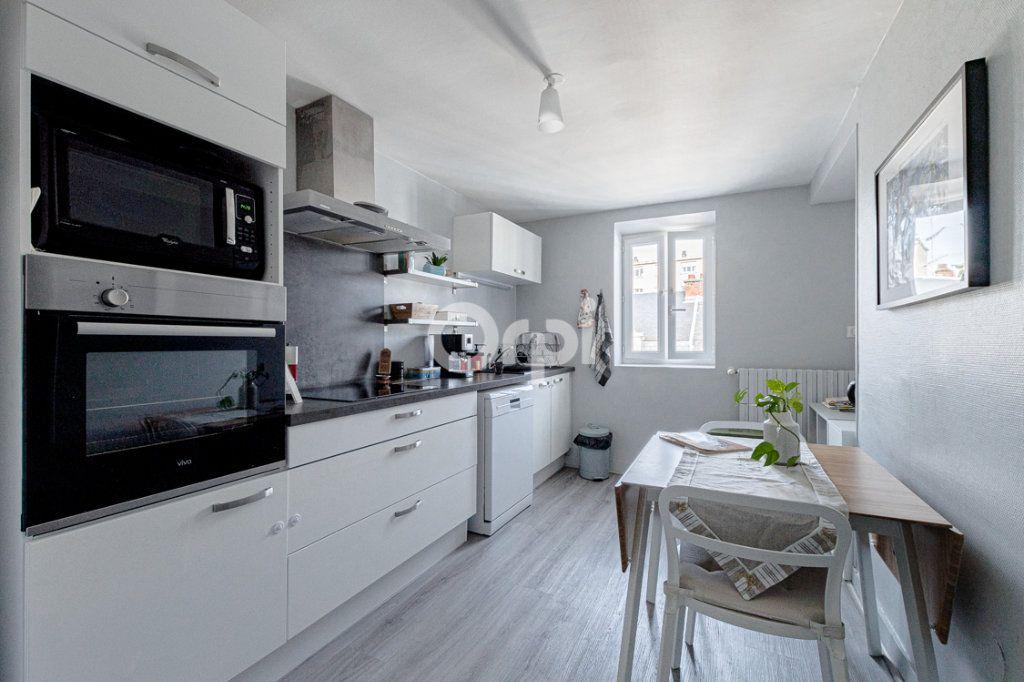 Appartement à vendre 3 81m2 à Limoges vignette-3