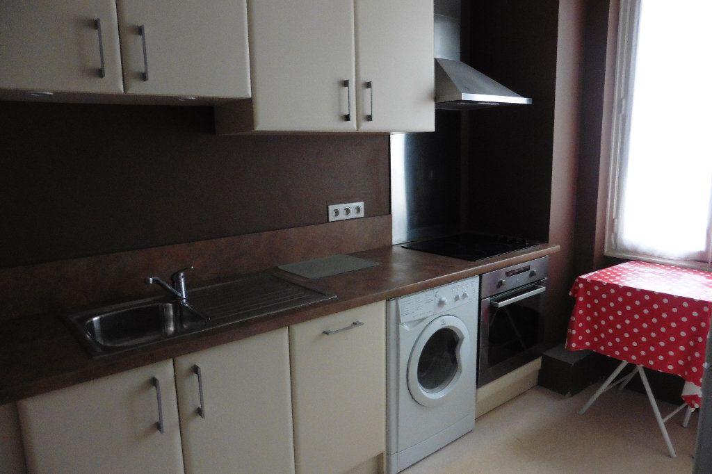Appartement à louer 4 92.82m2 à Limoges vignette-3