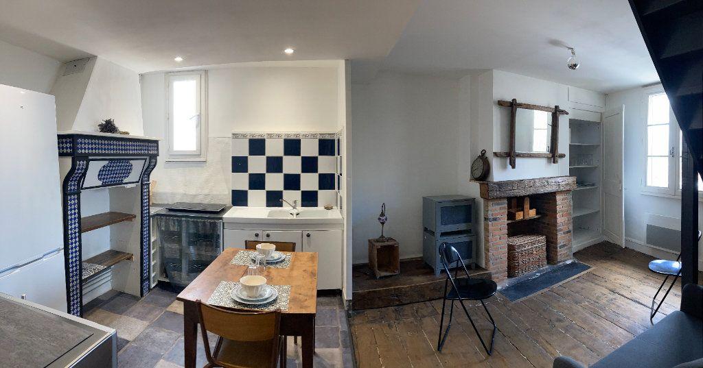 Appartement à louer 3 48.06m2 à Limoges vignette-1