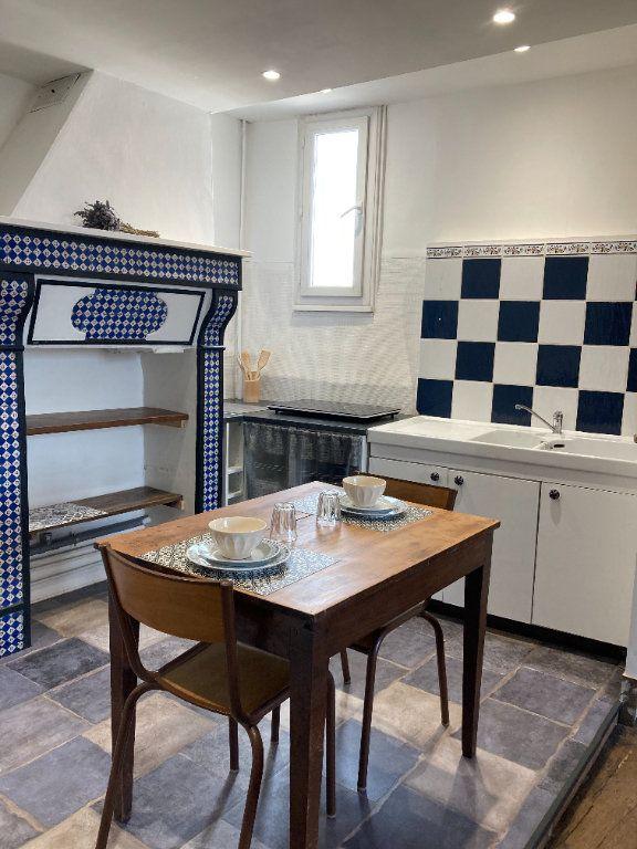 Appartement à louer 3 48.06m2 à Limoges vignette-2