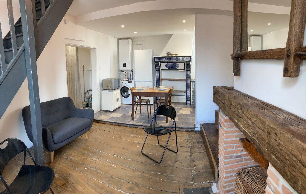 Appartement à louer 3 48.06m2 à Limoges vignette-3