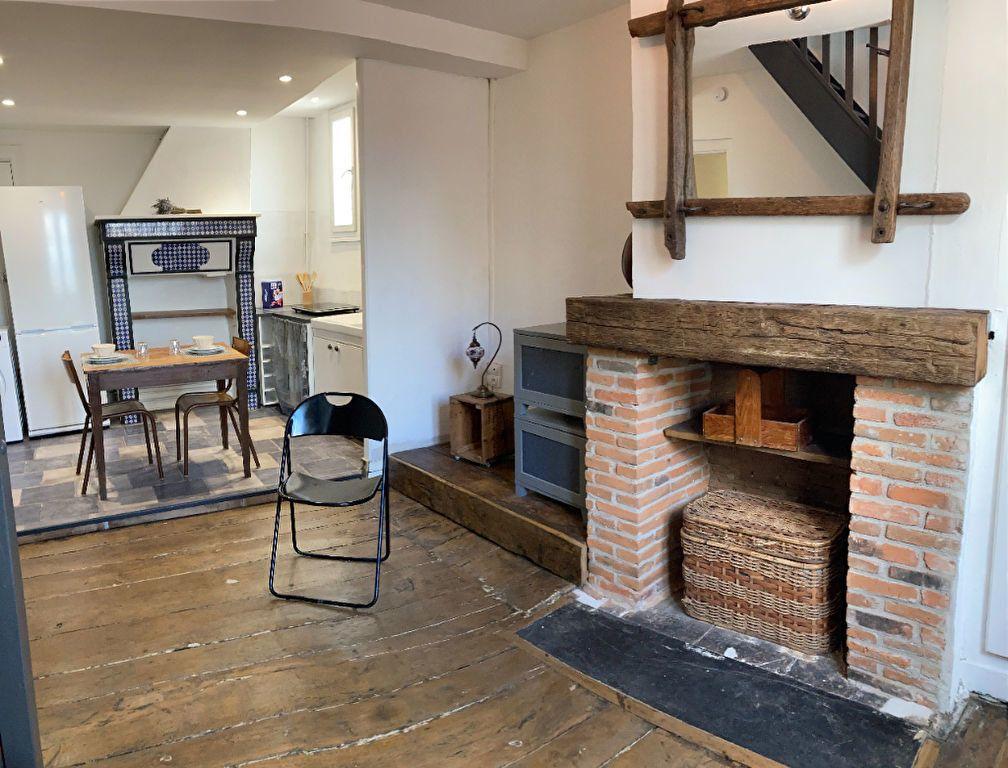 Appartement à louer 3 48.06m2 à Limoges vignette-4