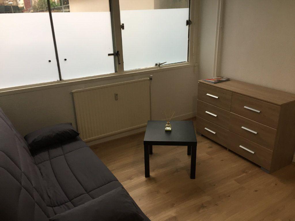 Appartement à louer 1 16.94m2 à Limoges vignette-1