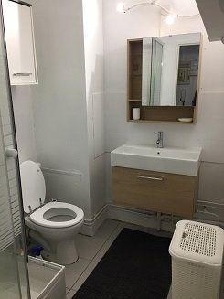 Appartement à louer 1 16.94m2 à Limoges vignette-3