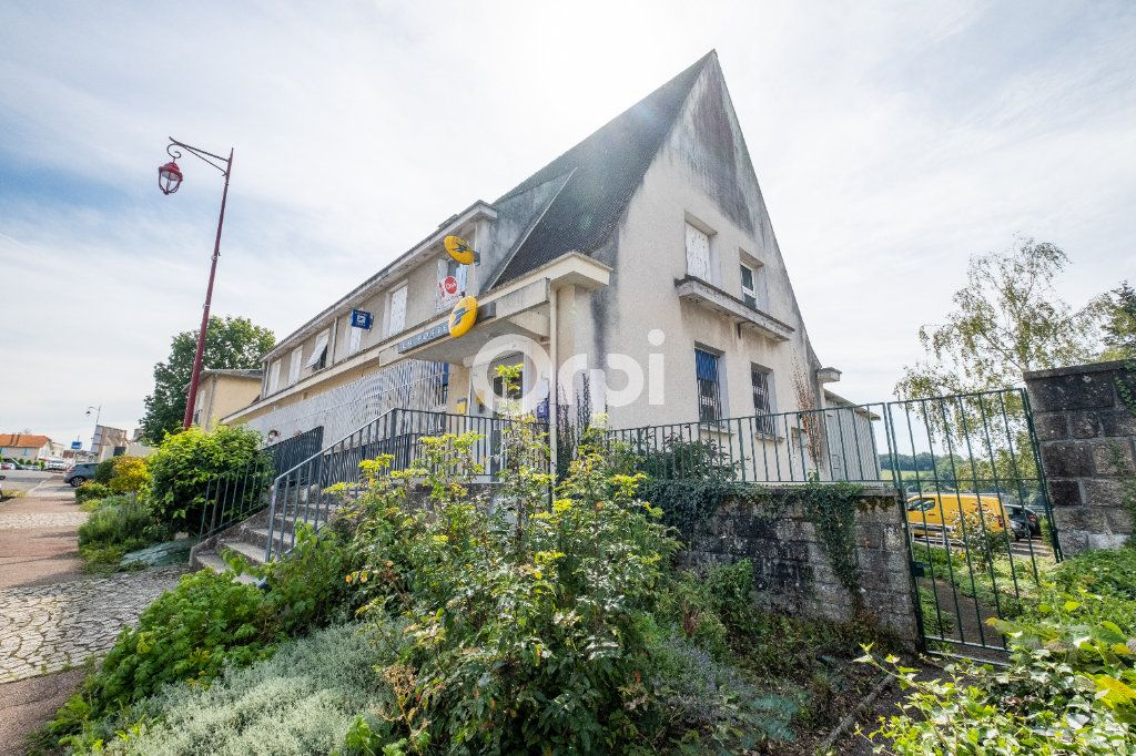 Immeuble à vendre 0 300m2 à Pierre-Buffière vignette-1