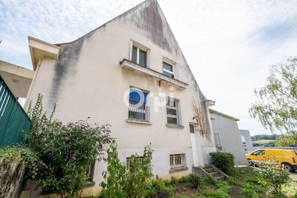 Immeuble à vendre 0 300m2 à Pierre-Buffière vignette-4