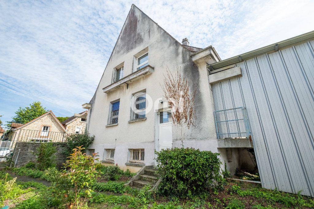 Immeuble à vendre 0 300m2 à Pierre-Buffière vignette-5