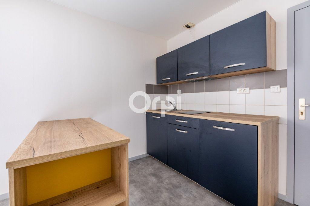 Appartement à louer 1 32.1m2 à Limoges vignette-2