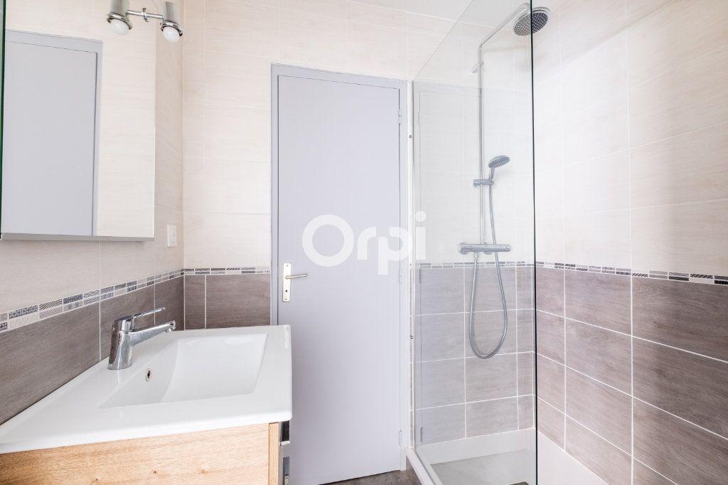 Appartement à louer 1 32.1m2 à Limoges vignette-5