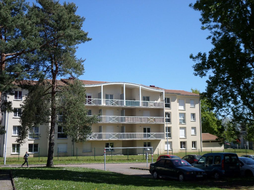 Appartement à louer 2 34m2 à Limoges vignette-6