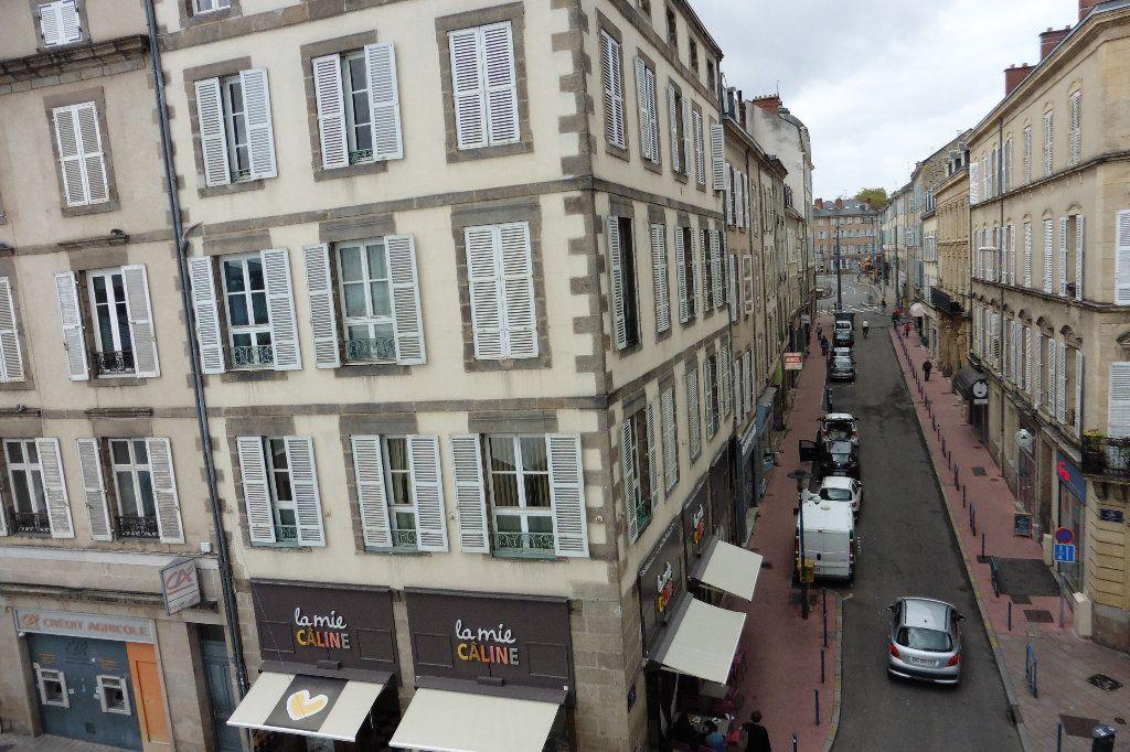 Appartement à louer 1 20.65m2 à Limoges vignette-1