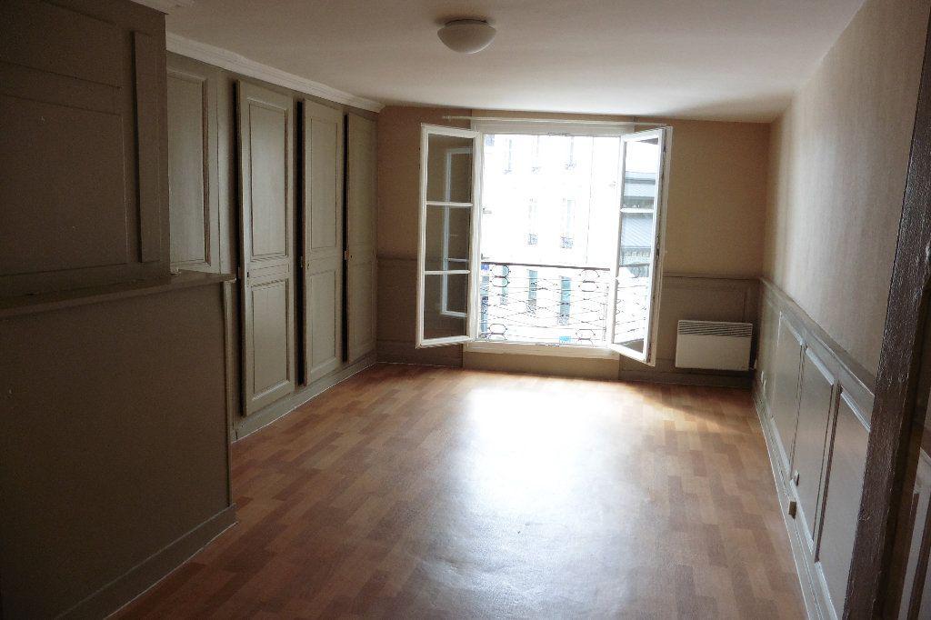 Appartement à louer 1 20.65m2 à Limoges vignette-2