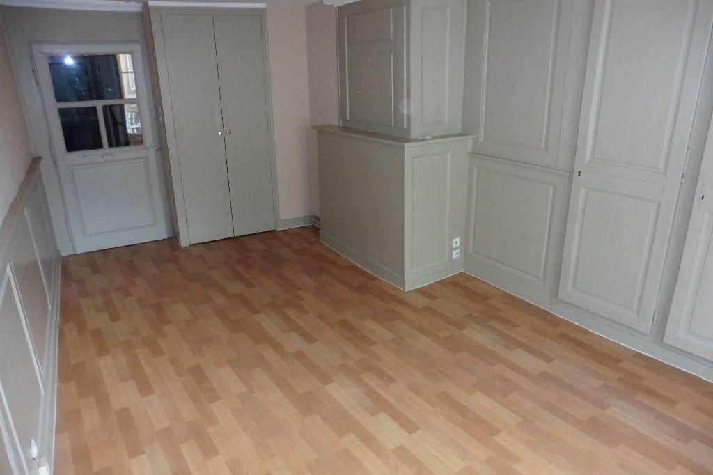 Appartement à louer 1 20.65m2 à Limoges vignette-4